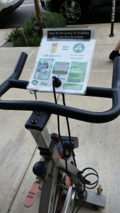 cycle your savings!
